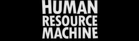 """Assembler als Spiel: """"Human Resource Machine"""""""
