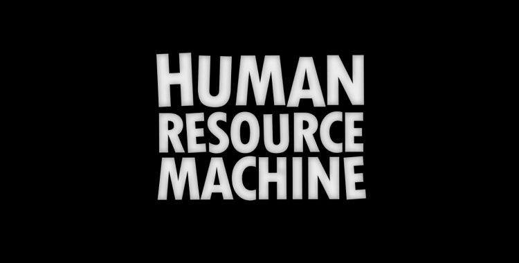 "Assembler als Spiel: ""Human Resource Machine"""