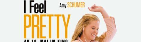 I Feel Pretty – Die Anti-Bodyshaming Komödie