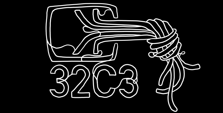 32C3: Der Anfang