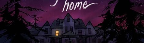 Gone Home: Ein Spiel für alle Riot Grrrls (und Fans)