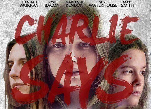 """Wahres Verbrechen: """"Charlie Says"""" – Ein Spielfilm über die Manson-Mörderinnen"""