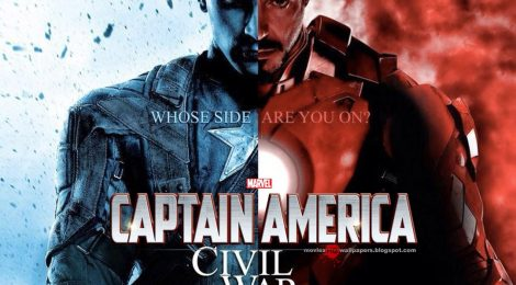 Superheldenfilme sind innerhalb weniger Jahre vom Fanservice zu Megablockbustern geworden. Die drei großen Film 2016 sind mit BatmanVSuperman, Captain America: Civil War und X-Men: Apocalypse alles Comicverfilmungen | Bild: Marvel