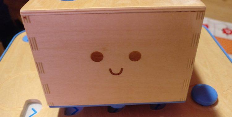Cubetto: Holzspielzeug als Programmier-Einstieg?