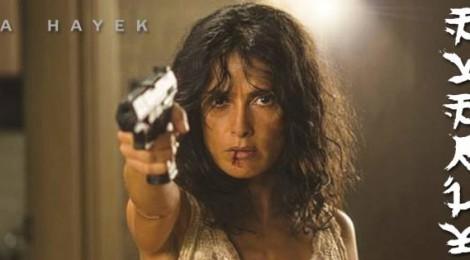 Everly ist vor allem eins: extrem explizit in der Gewaltdarstellung | Bild: Vega Baby