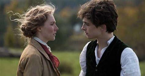Jo und Laurie