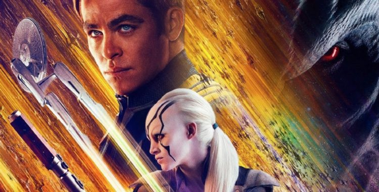 Star Trek Beyond: Fast and Furious in Space
