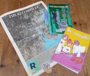 Recompiler-Hefte
