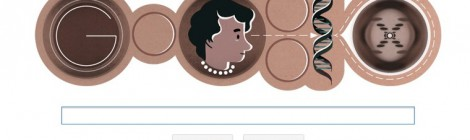 Erinnern an Rosalind Franklin