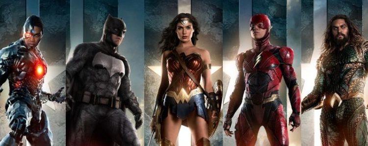 Justice League – Das gescheiterte Team